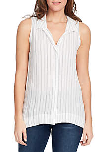Kinley Sleeveless Shirt
