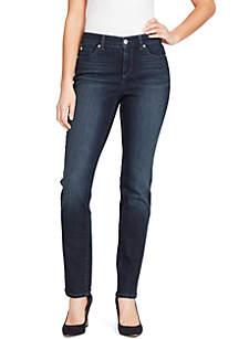 Petite Mandie Slim Average Jean