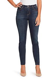 Bandolino Lisbeth Skinny jeans