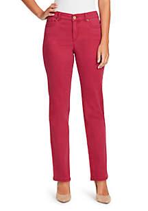 Mandie Straight Jeans