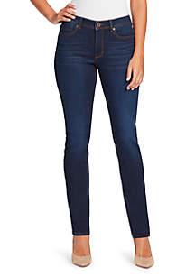 Millie Straight Jeans