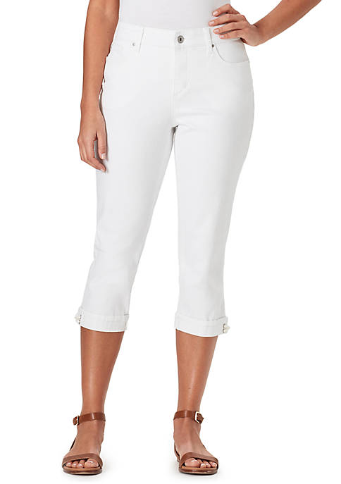 Bandolino Mandie Capris with Side Lace