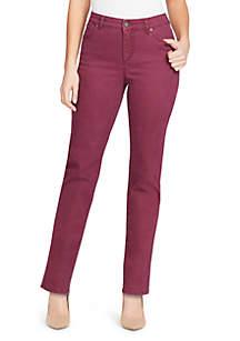 Bandolino Petite Mandie Fashion Jeans
