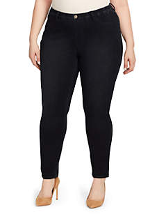 Plus Size Bella Pull On Leggings