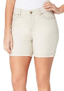daac107c8 Shorts for Women | Overall Shorts, Bermuda Shorts & More | belk