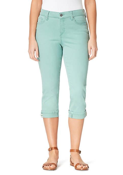 Mandie Capri Pants