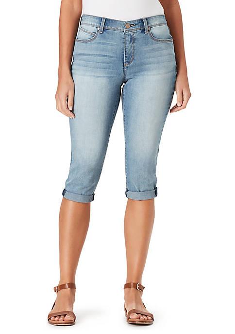 Bandolino Lisbeth Skimmer Jeans