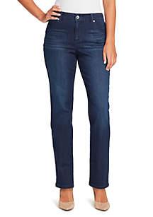 Mandie Average Jeans