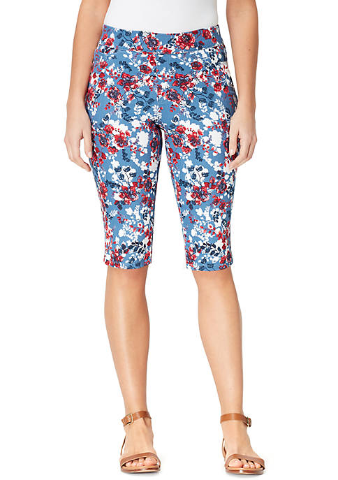 Thea Skimmer Pull On Shorts