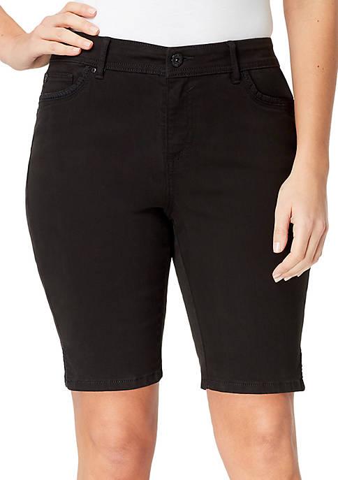 Mandie Bermuda Shorts