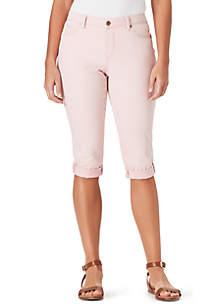 Bandolino Petite Lisbeth Skimmer Pants