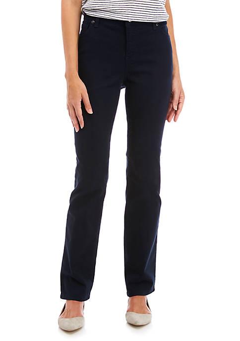Bandolino Mandie Color Jeans