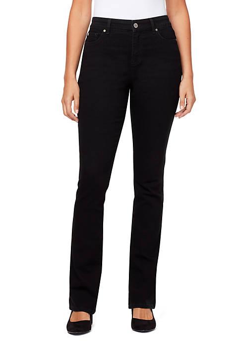 Womens Mandie Bootcut Jeans