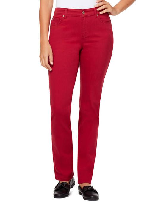 Petite Mandie Denim Jeans