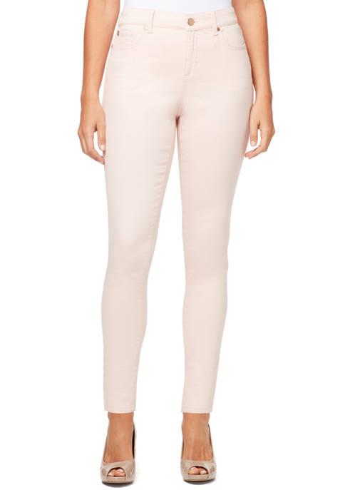 Womens Mandie Skinny Jeans