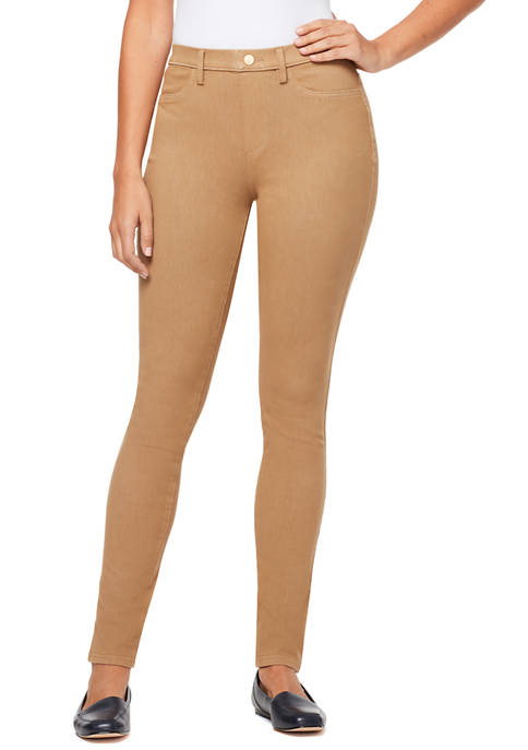 Womens Bella Knit Leggings