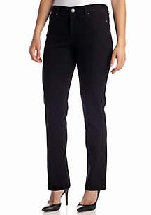 Petite Mandie Perfect Fit Jean (Average & Short Inseams)