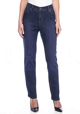 bcc9101ff18 Bandolino Plus Size Mandie Jean (Short Length) ...