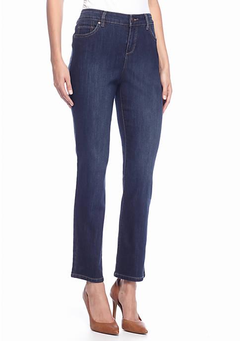 Bandolino Petite Mandie Perfect Jean