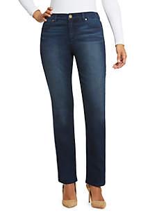 Mandie Updated Back Pocket Jean