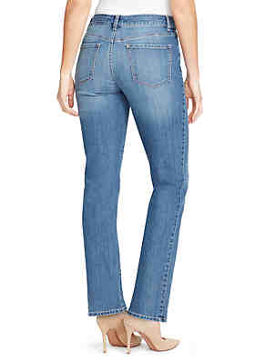 dfb5e50130f Bandolino Mandie Short Perfect Fit Jeans Bandolino Mandie Short Perfect Fit  Jeans
