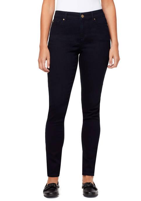 Bandolino Petite Mandie Skinny Jeans