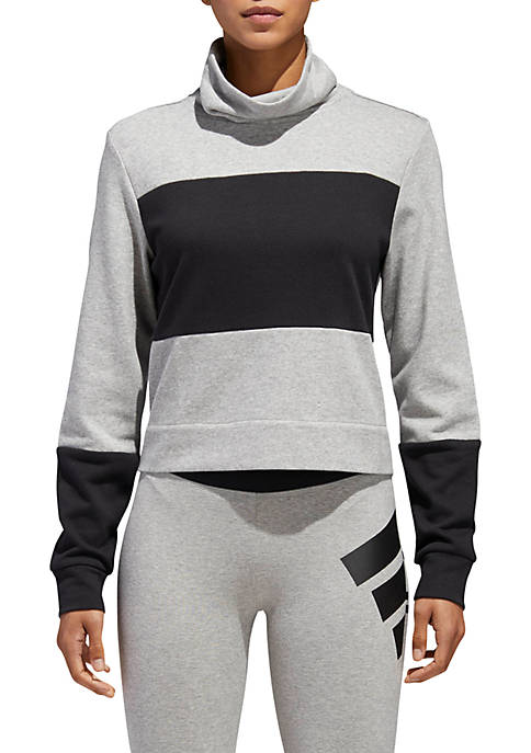 adidas Sport ID Back-To-School Sweater