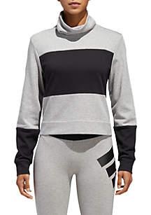 Sport ID Back-To-School Sweater