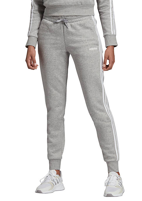 adidas Essentials 3 Stripes Joggers