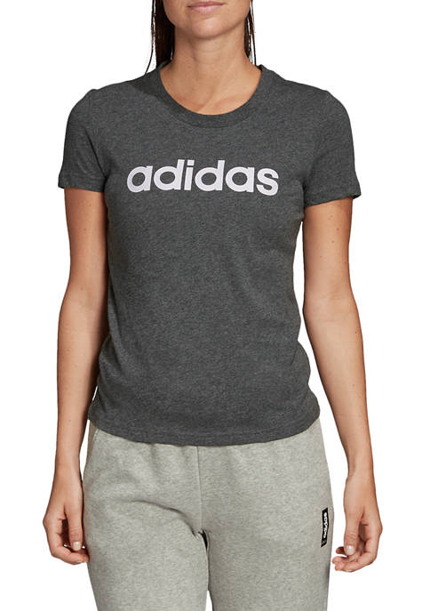 adidas Essentials Linear Slim T-Shirt