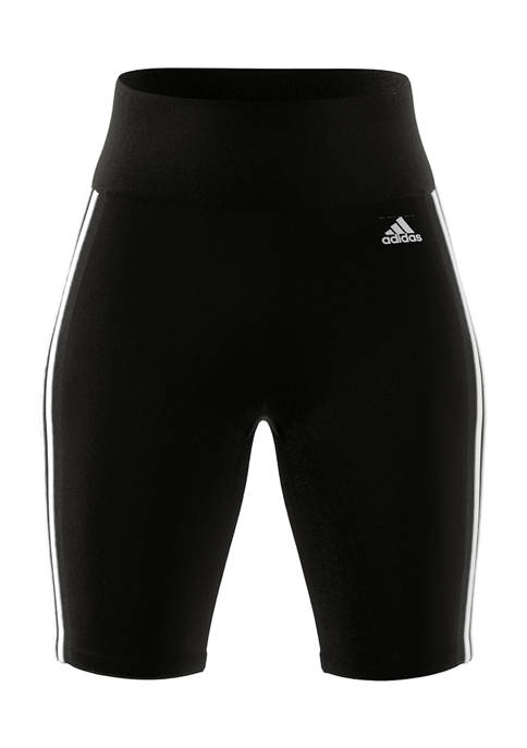 adidas Designed To Move High-Rise Short Sport Tights