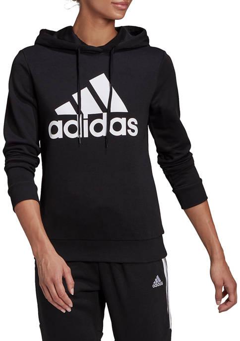 adidas Essential Relaxed Logo Hoodie