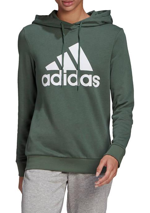 adidas French Terry Big Logo Hoodie