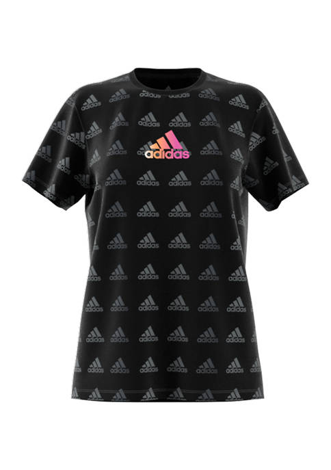 Favorite Allover Print T-Shirt