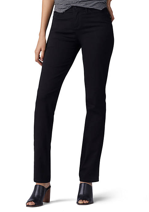 Lee® Lee Flex Motion Straight Leg Jean