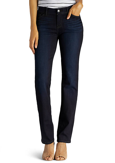 Lee® Flex Motion Straight Leg Jean
