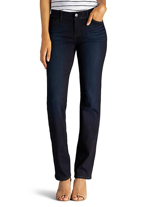 Lee® Petite Flex Motion Denim Jeans