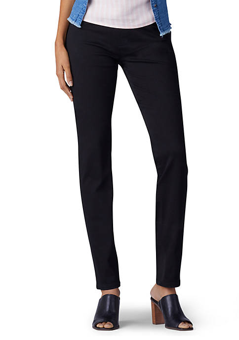 Lee® Lee Slim Leg Sculpting Pull On Jean