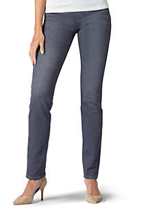 Sculpting Pull-On Jeans