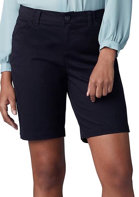 Lee® Platinum Chino Bermuda Shorts