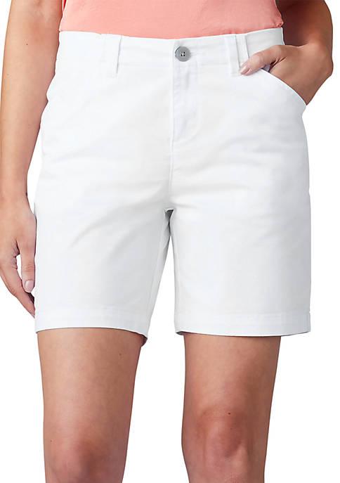 Lee® Platinum Chino Walk Shorts