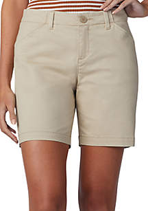 Lee® Platinum Chino Walk Shorts