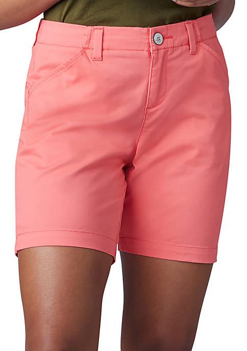 7 in Chino Walking Shorts
