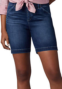 Lee® Platinum Denim Walk Shorts