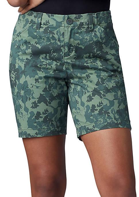 Lee® 7 in Chino Walking Shorts