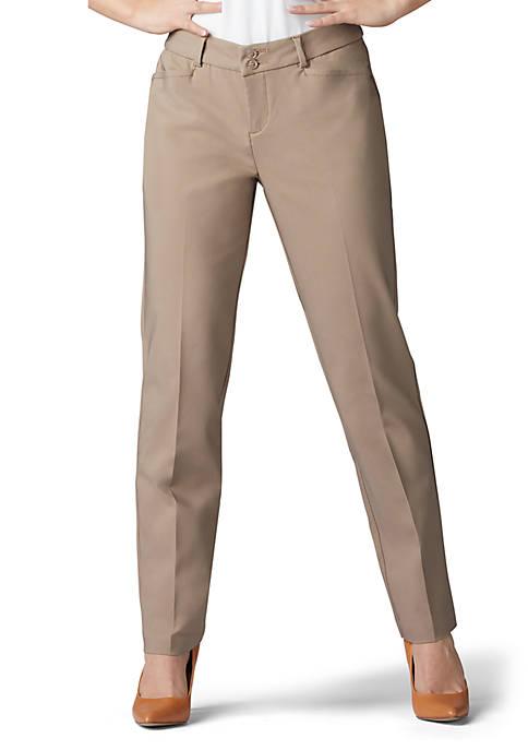 Lee® Petite Secretly Shapes Pants