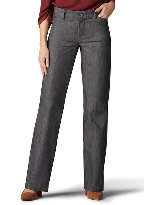 Lee® Flex Motion Trouser Pants