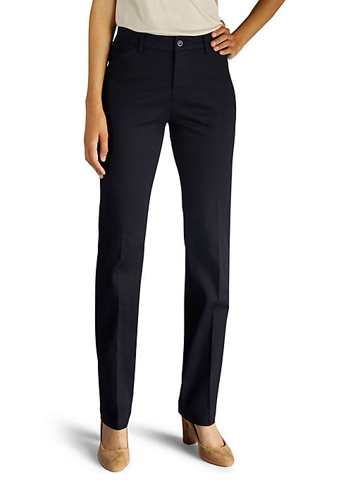 Lee® Womens Flex Motion Pants