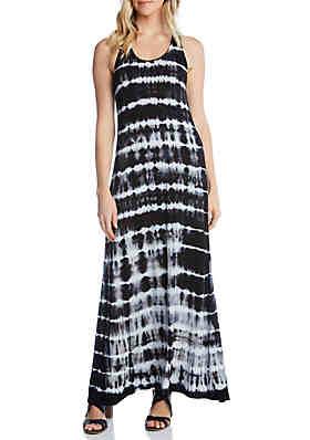 f175dd802f4 Karen Kane Tie Dye Maxi Dress ...