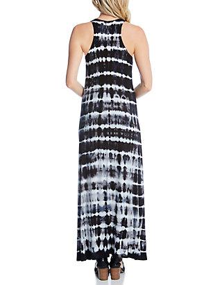 8423f5bd293 ... Karen Kane Tie Dye Maxi Dress